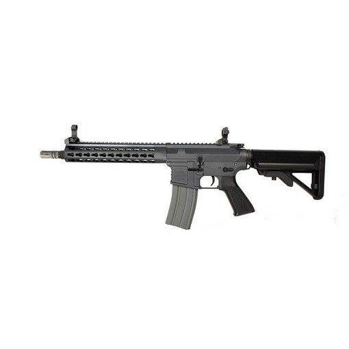 ARS4-10 Keymod Titanium Grey Full Métal AEG Classic Army
