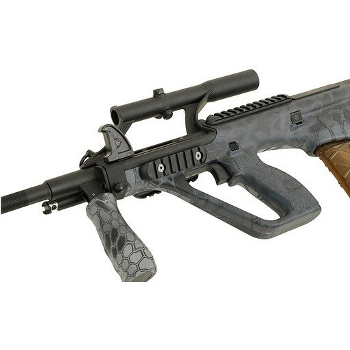 AUG A1 Military Typhon AEG APS