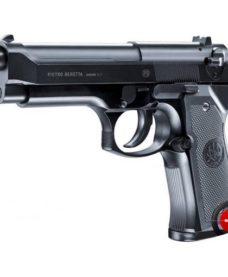 Beretta M92FS airsoft culasse métal