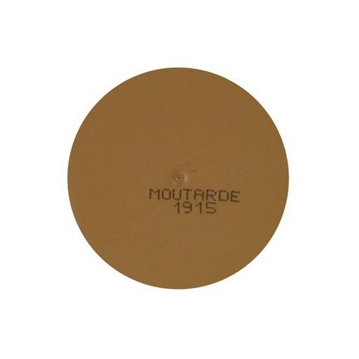 Bombe peinture Airsoft moutarde 1915 400ml