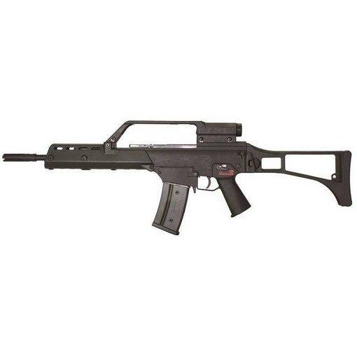 CA36K Noir AEG Classic Army