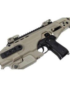 CAA Airsoft RONI M9 M9A1 kit de conversion Desert