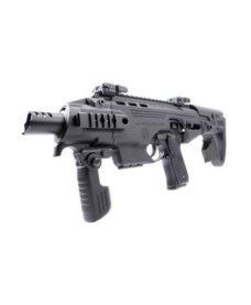 CAA Airsoft RONI M9 M9A1 kit de conversion Noir