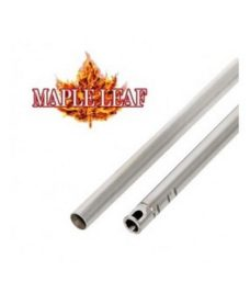 Canon Airsoft AEG Maple Leaf Stainless 601x455