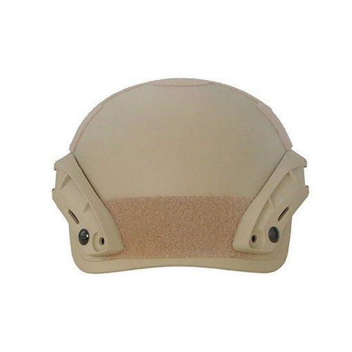 Casque UltraLight SpecOps Airsoft Tan