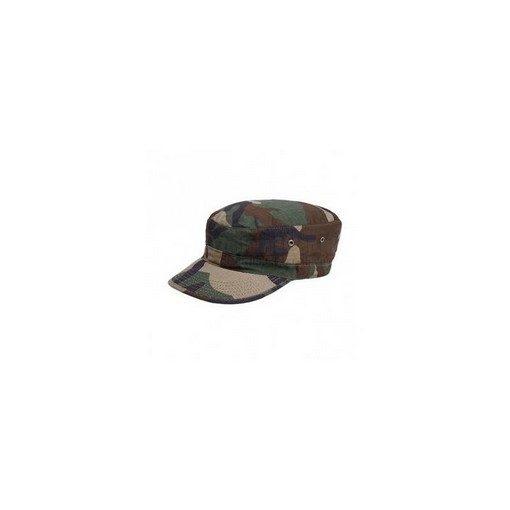 Casquette militaire Woodland Taille M