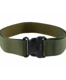 Ceinture Airsoft Large Olive