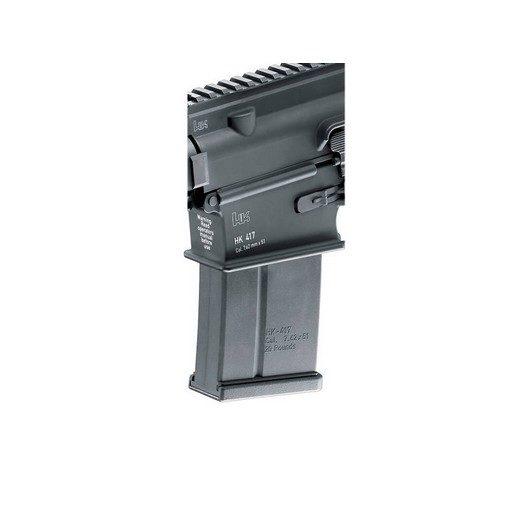 Chargeur HK 417 GAZ Blowback 36 billes