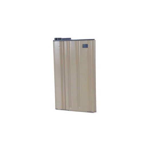 Chargeur SR25 Tan Classic Army 470 billes