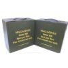 Chargeur VMS-MAG M4 330 billes Noir/Noir (x6)