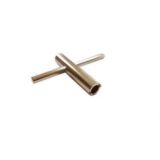Clef valve pour chargeurs WE CO2