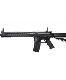 Colt M4A1 AEG full metal Long Keymod