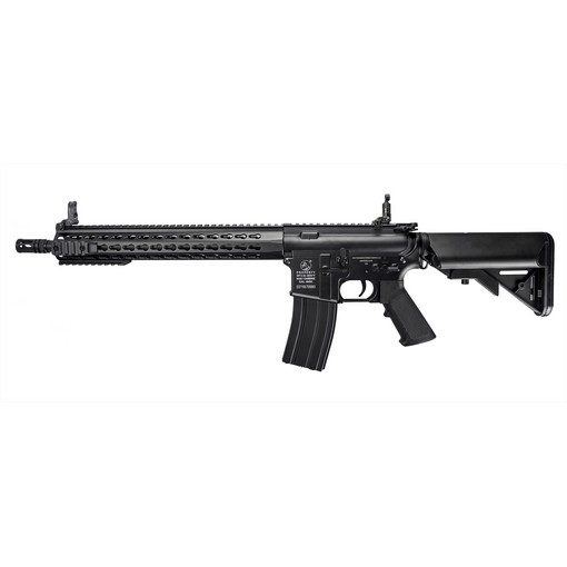 Colt M4A1 AEG full metal Long Keymod