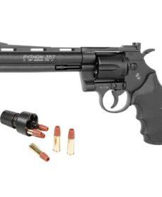 Colt python Canon 6'' CO2 KWC
