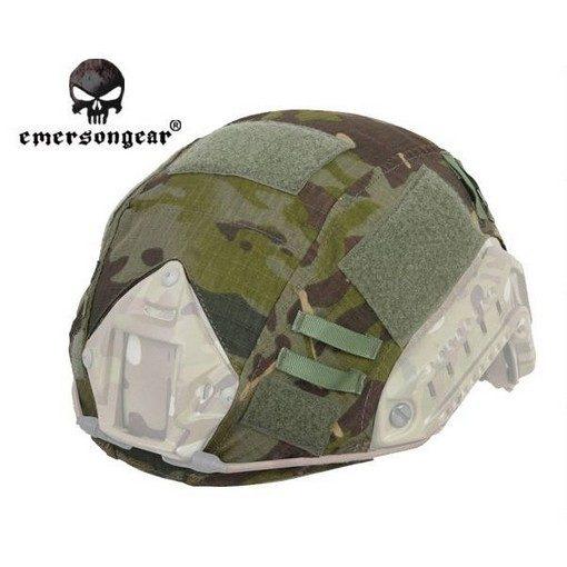 Couvre casque Fast Multicam Tropical Emerson