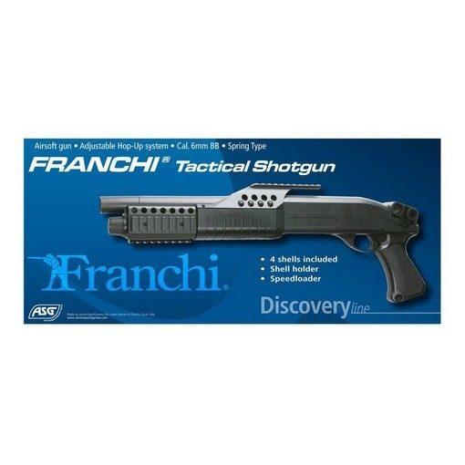 Franchi Tactical Shotgun ASG