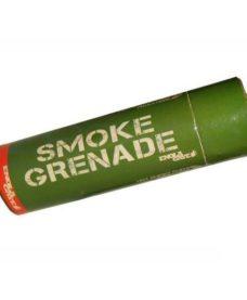 Fumigène airsoft rouge 3e génération à grattoir
