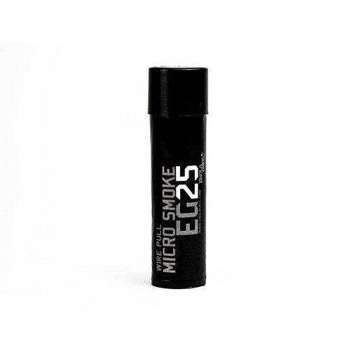Fumigène blanc EG25 à goupille (boite de 10)