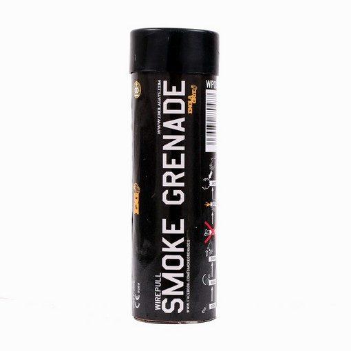 Fumigene Enolagaye 3eme Gen Ring Pull Noir