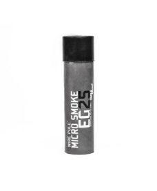 Fumigène noir EG25 à goupille (boite de 10)