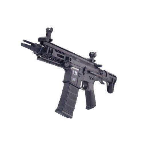 Fusil AR4-SBR ECU Noir AEG