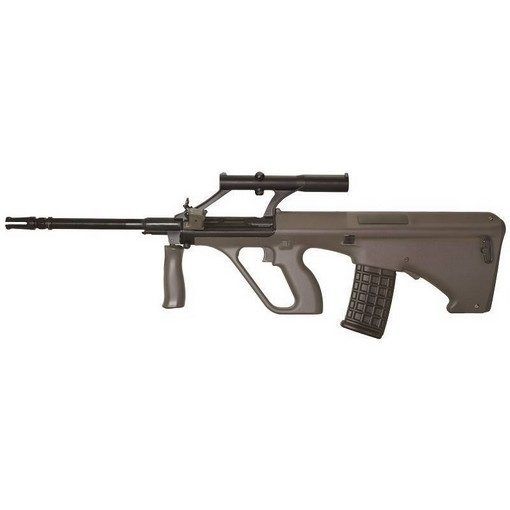Fusil CA-UG A1 OD AEG Full Métal airsoft