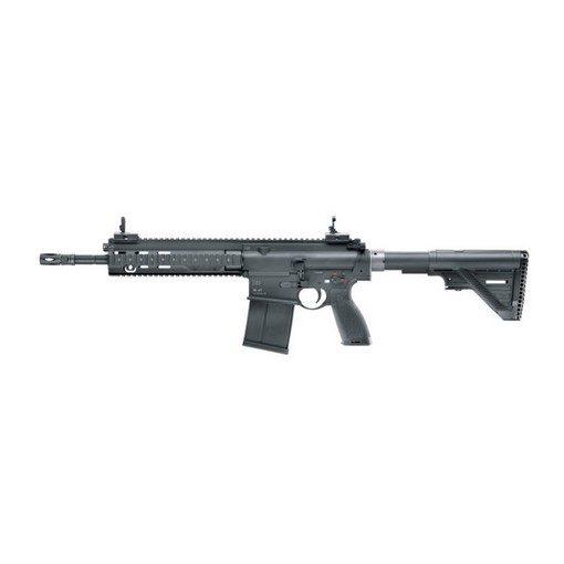 Fusil HK 417 GBB airsoft Full Métal