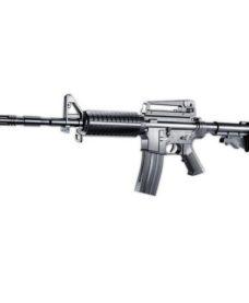 Fusil M4 A1 Genesis noir Airsoft