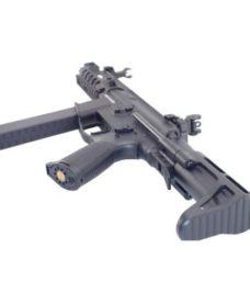 Fusil PX9 ECU noir AEG
