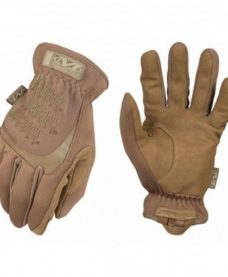 Gants Airsoft Mechanix FastFit Covert Tan M