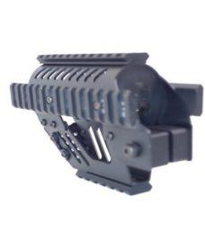 Garde main RIS P90 Classic Army