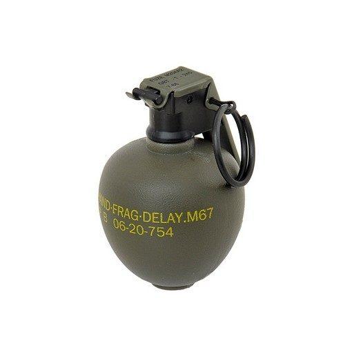 Grenade airsoft type M67 Frag