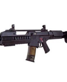 GSG G14 AEG Blowback avec Mosfset Noir
