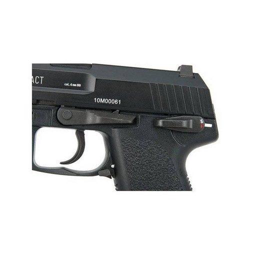 HK USP Compact GBB Full Métal