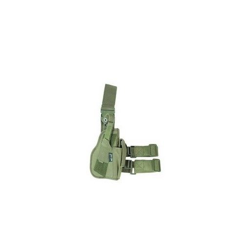 Holster Airsoft cuisse universel droit
