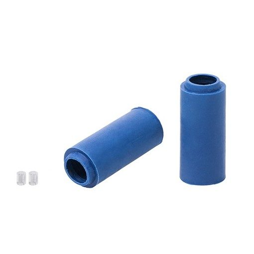 Joint Hop Up Silicone bleu 2 pieces Spring 50°