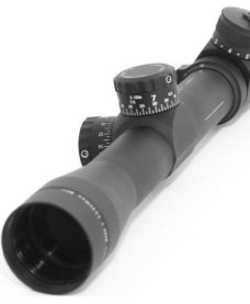 Lunette airsoft 3-9X40 EG Scope Type Leupold TS30