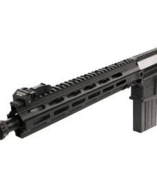 M110 LS-12 Noir Full Métal ECU Classic Army