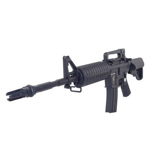 M4 AEG Apex Fast Attack Carbine Noir Sportline