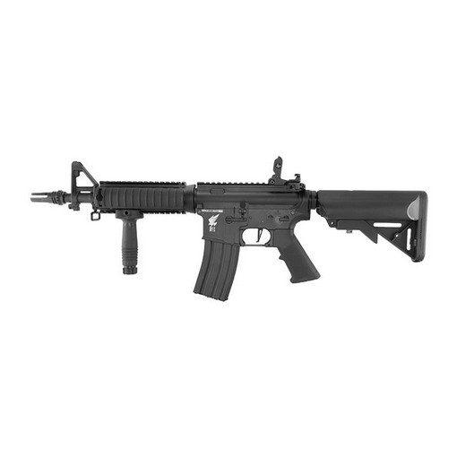 M4 AEG Apex Fast Attack CQBR noir