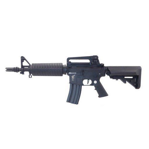 M4 AEG Apex Fast Attack CQBR Noir Sportline