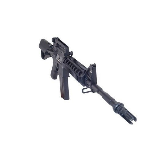 M4 AEG Apex Fast Attack RIS Carbine Noir Sportline