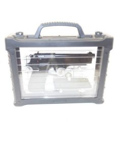 M92 GBB WE + Mallette Luxe LED