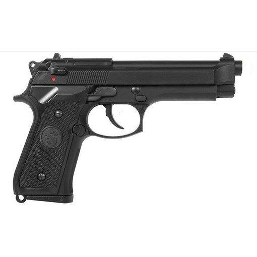 M92F - M9 KJW metal GBB