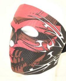 Masque Airsoft néoprène intégral Death angel
