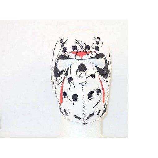 Masque Prédator Airsoft néoprène intégral