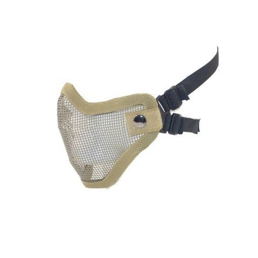 Masque Stalker tan Airsoft