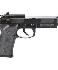 Pistolet Beretta M9 IA Gaz ASG
