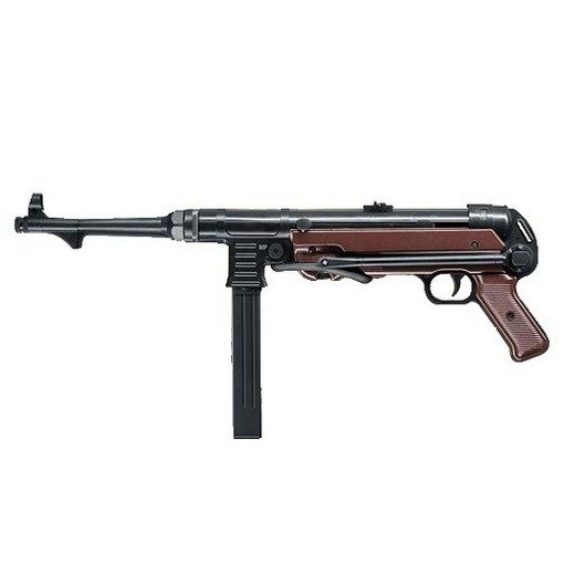 Pistolet Mitrailleur Legends MP German AEG