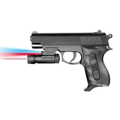 Pistolet Plan Beta 1031 avec Lampe